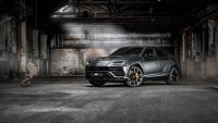700 конски сили от Abt за Lamborghini Urus