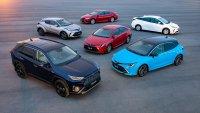Toyota изпревари Volkswagen и е №1 в света за 2020 година