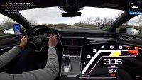 Колко бързо всъщност е Audi RS6 Avant?