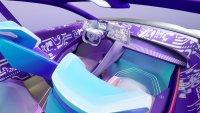 Lexus преобръща света на интериорния дизайн