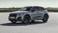 Audi обнови компактния Q2