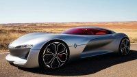 Renault влиза в сегмента на премиум-автомобилите