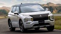 Mitsubishi представи хибридния Outlander