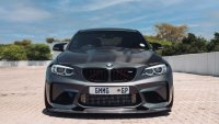 Дизелово BMW M2 стресна феновете на марката