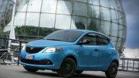 Lancia става премимум бранд