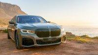 BMW направи уникална 7-Series за курорт в ЮАР