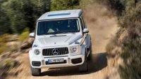 Mercedes-Benz обединява AMG, Maybach и G-Class в едно
