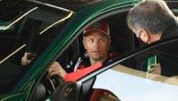 Кими Райконен оценява Alfa Romeo Giulia GTA и GTAm