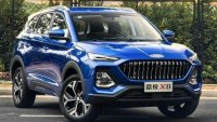 Китайци изпревариха BMW с X8