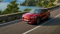 Електрически Ford разказа играта на Tesla и VW в Норвегия