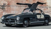 Най-добрите и най-лоши Mercedes-Benz SL през годините