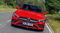 10 германски коли, от които е добре да се стои настрана