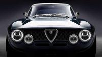 И Alfa Romeo Giulia минава на ток