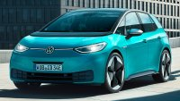 """Външна фирма ще прави """"умно"""" окачване за Volkswagen ID.3"""
