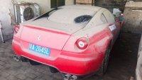 Най-евтиното  Ferrari струва само 250 долара
