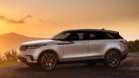 Range Rover Velar е най-краденият автомобил в Германия