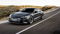 10 причини защо e-tron GT e най-интересната кола на 2021