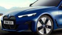 Прераждането  на BMW започва с електрическа 3-Series