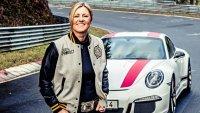 Кралиците на скоростта - кои са най-бързите жени на света?