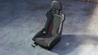 Porsche представи седалки, направени на 3D-принтер
