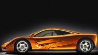 McLaren F1 бе оценен на 16 млн. долара