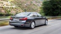 BMW обяви нов мощен дизелов двигател