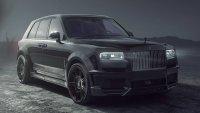 Може ли ли Rolls-Royce Black Badge Cullinan да стане по-добър?