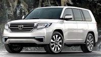 Toyota Land Cruiser 300 идва другата есен