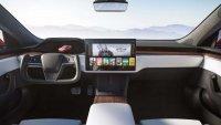 Tesla промени радикално интериора на Model S