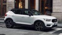 Volvo изтегля 500 000 коли в сервизите си
