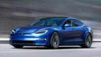 Tesla Model S счупи световния рекорд на 1/4-миля