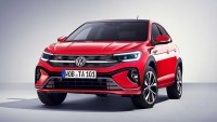 Volkswagen представи още едно крос-купе за Европа