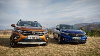 Българските цените на новите модели на Dacia са известни