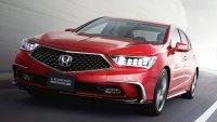Honda пенсионира три модела наведнъж