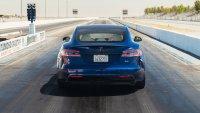 Tesla Model S Plaid се оказа дори по-бърз от обявеното