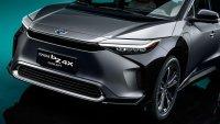 Обвиниха Toyota, че пречи на електрификацията
