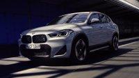 BMW X2 получи нов дизайнерски пакет