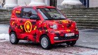 Най-продаваният електромобил в света идва в Европа