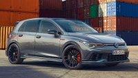 VW пусна юбилеен Golf GTI за колекционери