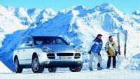 Заслужава ли си Porsche Cayenne за 10 000 евро?
