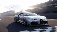 10-те най-важни числа за Bugatti Chiron Super Sport