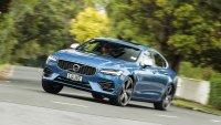Volvo S90 остава без бензин и дизел в Европа