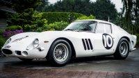 Ferrari загуби правата върху най-скъпата кола в историята