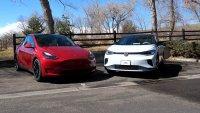 Tesla срещу Volkswagen – има ли истинска битка на пазара?