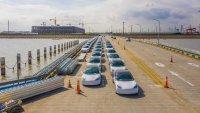 Проблеми за евтините батерии на Tesla