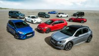 В Англия избраха най-добрите автомобили за 2020 година