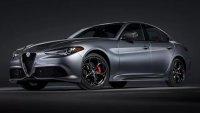 Alfa Romeo обнови два модела наведнъж