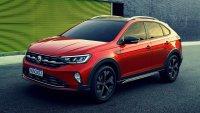 Volkswagen представи ново крос-купе