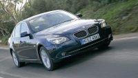 Употребявано BMW Серия 5 Е60: заслужава ли си?