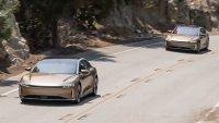 Конкурент на Tesla Model S бе обявен за рекордьор по пробег